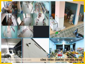 camera, smart home, chuong cua