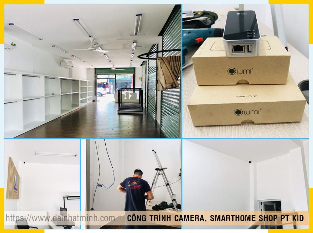 camera biên hòa, camera dong nai, smarthome, smart home, lumi, nha thong minh, he thong man, may chu, server, network, tong dai dien thoai, dai nhat minh